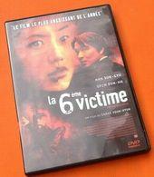 La 6 ème Victime    Un Film De Chang Youn-Hyun Avec Suk-kyu Han, Shim Eun..  (2002) - Action, Aventure