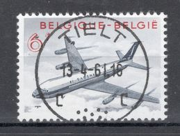 BELGIE: COB 1113 Mooi Gestempeld. - Bélgica