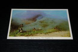 16059-          KENTUCKY, RIFLE SQUAD TRAINING, FORT CAMPBELL - Etats-Unis