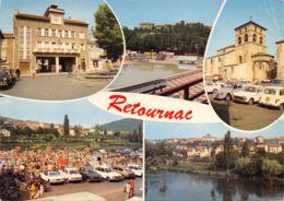 43-RETOURNAC-N°T557-A/0261 - Retournac