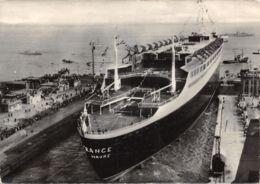 44-SAINT NAZAIRE-LE France-N°T557-B/0009 - Saint Nazaire
