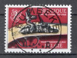 BELGIE: COB 1406 Mooi Gestempeld. - Bélgica