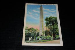16065-          KENTUCKY, FAIRVIEW, JEFFERSON DAVIS MONUMENT - Etats-Unis