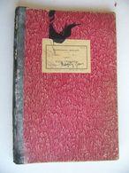 GENDARMERIE NATIONALE Cahier D' Instruction 1925 Saint-Nazaire Proces-verbaux Meurtre Infanticide Vol Pornichet évasion - Historische Dokumente