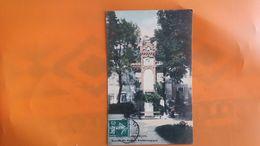 Besançon - Ruines Du Square Archeologique - Besancon