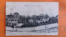 Narbonne - Square De La Revolution - Narbonne