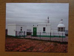 Vuurtoren, Phare, Lighthouse / Torbay Region, Berry Head Lighthouse -> Unwritten - Lighthouses