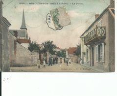 Ouzouer Sur Trezee - Ouzouer Sur Loire