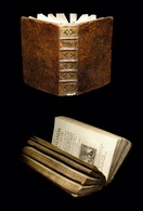 [THEOLOGIE LITURGIE] QUANTIN (Georges) - La Théologie Françoise [française]. 1669. 2/2. - Boeken, Tijdschriften, Stripverhalen