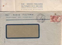 ** RAI.-RADIO ITALIANA.- (RO).-** - Italia
