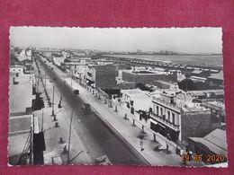 CPSM - Casablanca - Avenue Saint-Aulaire - Casablanca