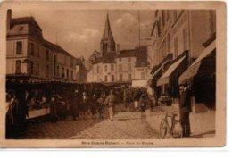 Brie Comte-Robert- Place Du Marché - Brie Comte Robert