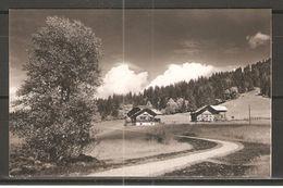 Carte P ( Schönried / Gstaad ) - BE Berne