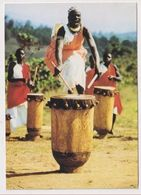BURUNDI - AK 381275 The Drummers Of Gitega - Burundi