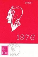 LOT DE 10 CARTES POSTALES DU 1 Er  JOURS DIVERS REGIONS . - Collections, Lots & Séries