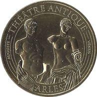 2017MDP141 - ARLES -Théâtre Antique 7 (Auguste & Vénus) / MONNAIE DE PARIS - 2017