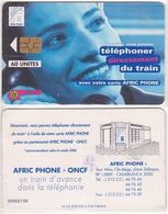 271/ Morocco; P9. Calling Woman, 60 Ut. - Marokko