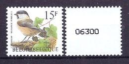 BELGIE * Buzin * Nr R 82 * Postfris Xx - Rouleaux