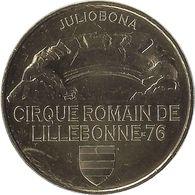 2017MDP149 - LILLEBONNE - Cirque Romain De Lillebonne / MONNAIE DE PARIS - 2017