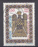 Vatikaan 1985  Mi.nr. 873 Todestag Von Paps Gregor VII    OBLITÉRÉS-USED-GEBRUIKT - Vatican