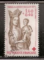 FRANCE   N°   2295   OBLITERE - Gebraucht