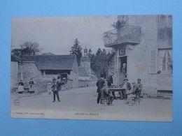 Joli Lot De 20 Cartes Postales Anciennes FRANCE -- TOUTES ANIMEES - Voir Les 20 Scans - Lot N° 1 - Cartes Postales