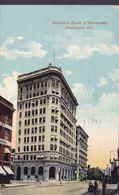 United States PPC National Bank Of Savannah, Georgia SAVANNAH 1912 (2 Scans) - Savannah