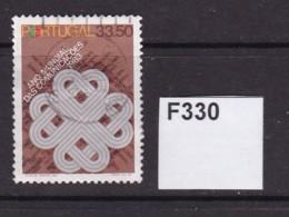 Portugal 1983 World Cummunications Year 33E50 - 1910-... Republik