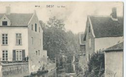 Diest - Le Quai - No 9 - Diest