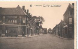 Oostkamp - Bon A. Peers De Nieuwburghstraat - Uitgever Jos. De Smidt, Oostkamp - Oostkamp