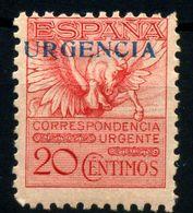 España Nº 591A. Año 1930 - Ungebraucht