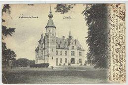 BRASSCHAAT - Château De DONCK - Brasschaat