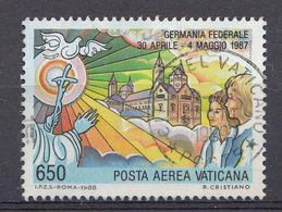 Vatikaan 1988  Mi.nr. 953 Weltreisen Von Papst  OBLITÉRÉS-USED-GEBRUIKT - Vatican