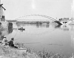 10465 - 58 - NIEVRE - DECIZE - Le Pont Sur La Loire - Decize