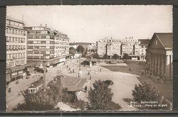 Carte P De 1946 ( Bienne ) - BE Berne