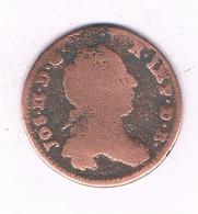 LIARD  1789  OOSTENRIJKSE NEDERLANDEN  BELGIE  /4794/ - ...-1831