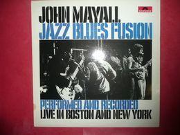 LP33 N°4740 - JOHN MAYALL - 2425 103 SUPER - Rock