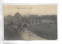 70 - CIREY ( Haute-Saône ) - Le Moulin - Frankreich