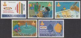 Swaziland 0810/14 Governance - Swaziland (1968-...)