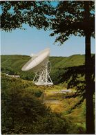 Bad Münstereifel-Effelsberg - Radioteleskop                              / 3465 - Bad Muenstereifel