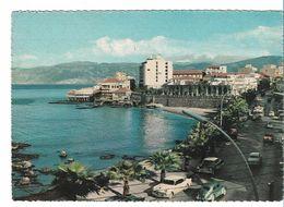 LIBAN BEYROUTH AVENUE DES FRANCAIS - Libanon