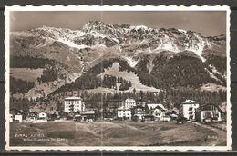 Carte P De 1948 (  Zinal Et Les Diablons ) - VS Valais