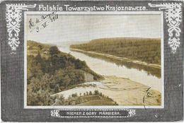 POLSKIE TOWARZYSTWO KRAJOZNAWCZE - Niemen Z Gory Margiera - Poland