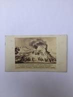Carte De Visite CDV ROME Bataille De Castelfidardo - Ancianas (antes De 1900)