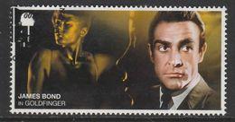GB 2020 James Bond - Movies £1.60 Multicoloured S.World 4193 O Used - 1952-.... (Elisabeth II.)