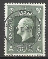 Norwegen 893 O - Norvegia
