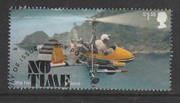 GB 2020 James Bond - Q Branch £1.55 Multicoloured S.W 4197 O Used - 1952-.... (Elisabeth II.)