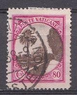 Vatikaan 1933  Mi.nr. 29  Freimarken  OBLITÉRÉS-USED-GEBRUIKT - Oblitérés