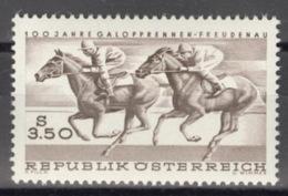Österreich 1265 ** Postfrisch - 1961-70 Ungebraucht
