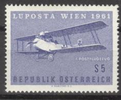Österreich 1085 ** Postfrisch - 1961-70 Ungebraucht